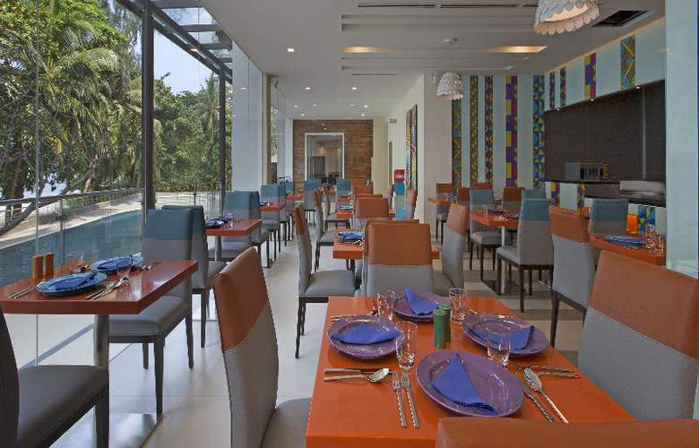 Four Points by Sheraton Penang - Restaurant - 14