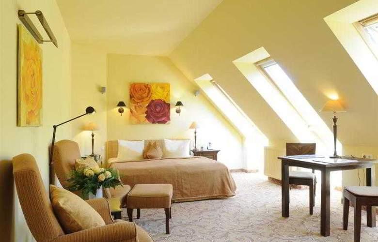 Best Western Seehotel Frankenhorst - Hotel - 22