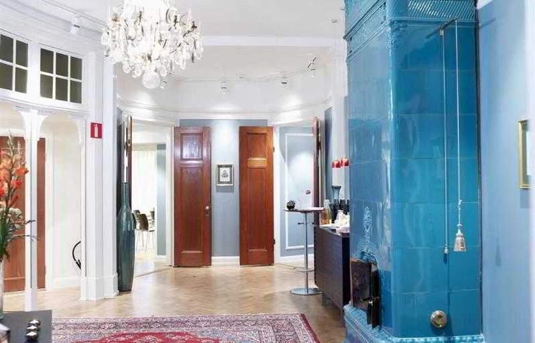 Best Western Premier Kung Carl - Hotel - 20