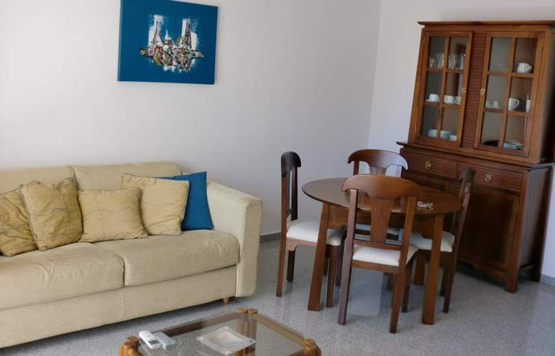Algardia Parque Marina by Garvetur Apartments - Room - 10