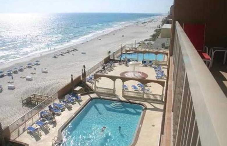 ResortQuest Rentals at Sunrise Beach Resort - Pool - 3