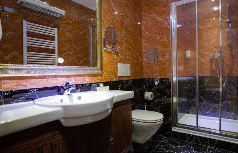 Best Western Plus Hotel Arcadia - Hotel - 12