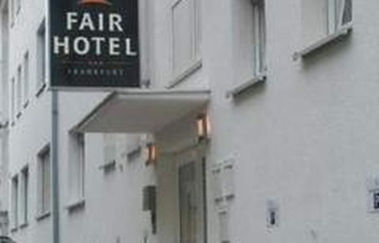 Fair Hotel West - Hotel - 0