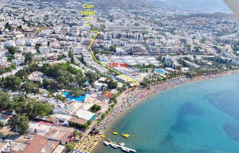 Can Hotel - Beach - 2
