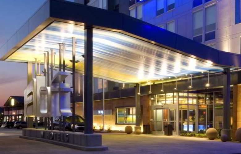 Aloft Nashville-Cool Springs - Hotel - 2