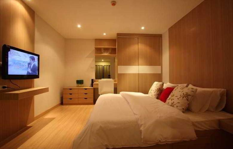 Grass Suites Thonglor - Room - 6