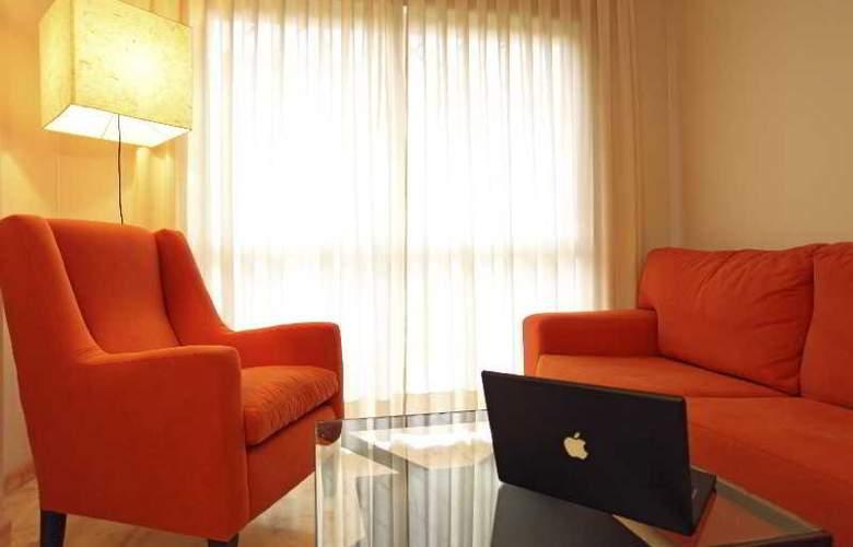 Apartamentos Vértice Bib Rambla - Hotel - 0