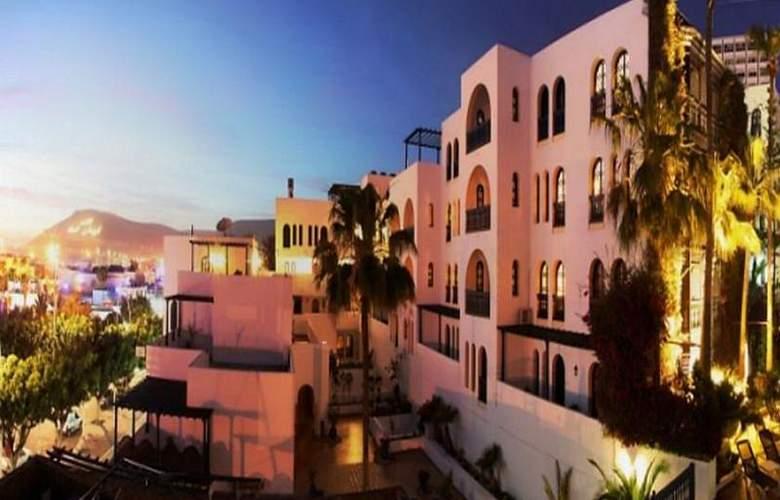 Mogador Al Madina Agadir - Hotel - 6