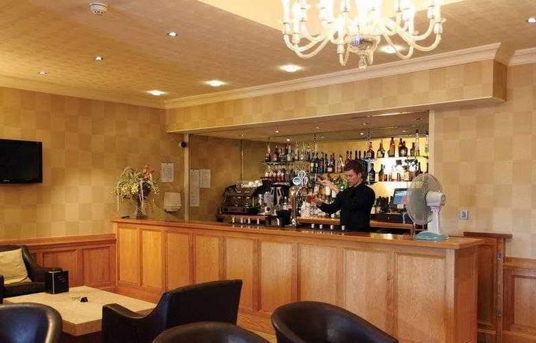 Best Western Glendower - Hotel - 54
