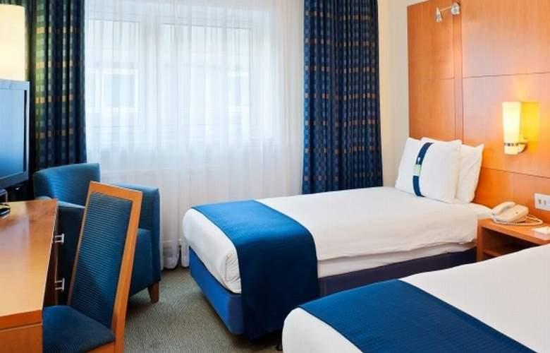 Holiday Inn London Regents Park - Room - 8