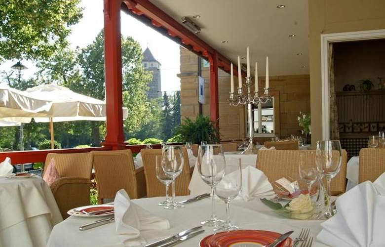 Villa Mittermeier - Restaurant - 22