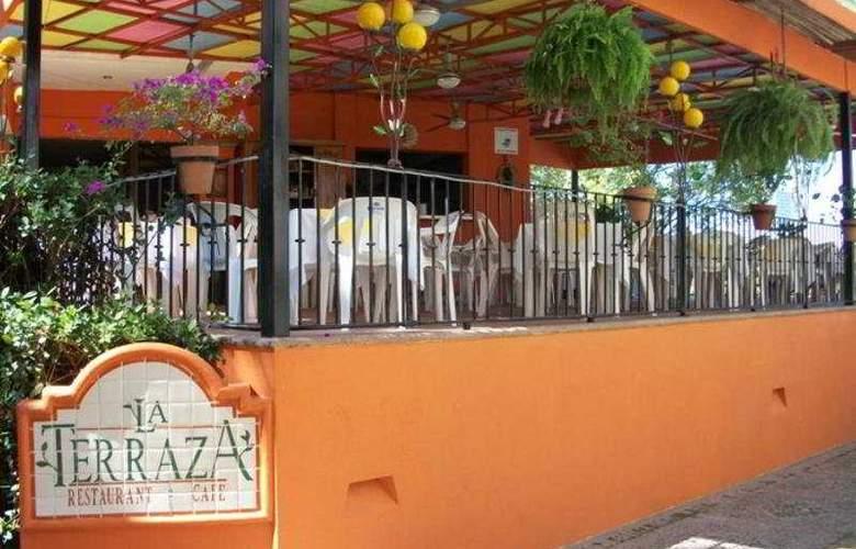 Puerto de Luna All Suites Hotel Bed & Breakfast - Restaurant - 9