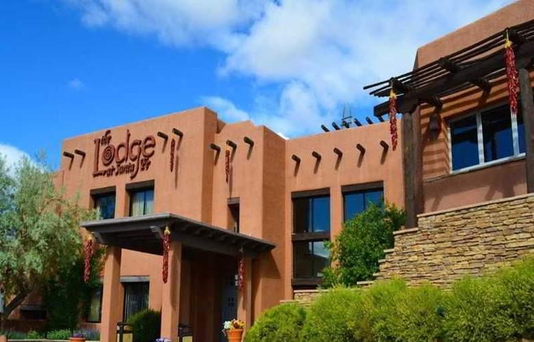 Lodge at Santa Fe - Hotel - 6