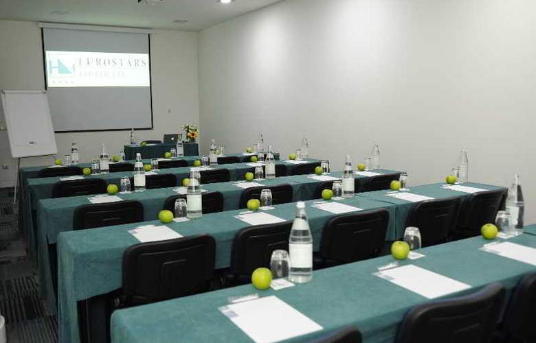 Eurostars Oporto - Conference - 41
