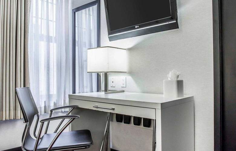 The Solita Soho Hotel, an Ascend Hotel Collection Member - Room - 6