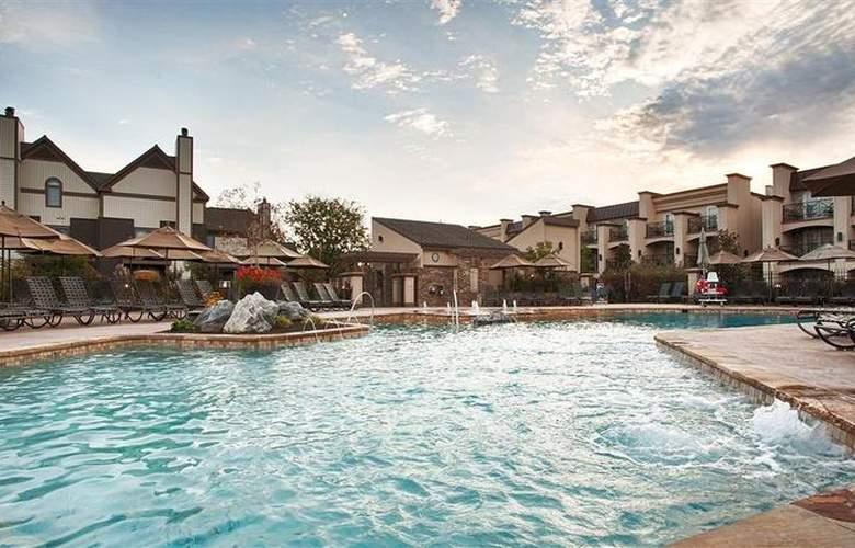 Best Western Premier Eden Resort Inn - Pool - 150
