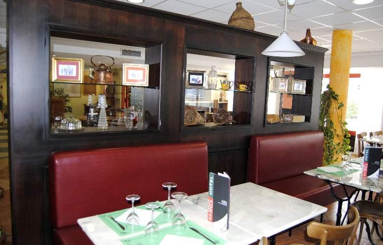 Iris - Restaurant - 3