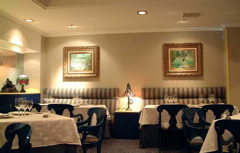 Ebora - Restaurant - 5
