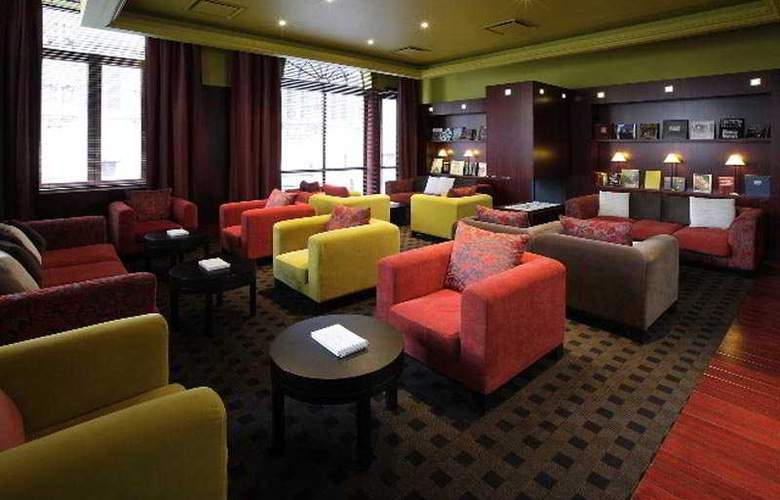 Nh Gent Belfort - Hotel - 7