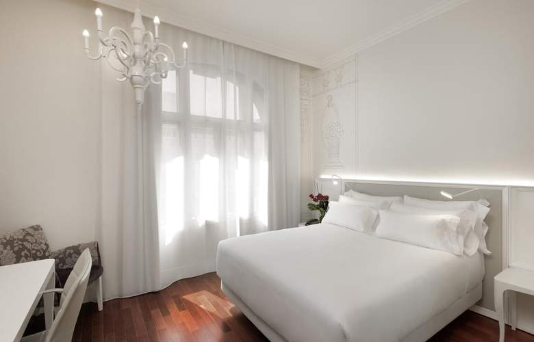 NH Collection Madrid Abascal - Room - 2