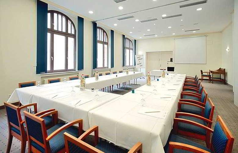 Tryp by Wyndham Kassel City Centre - Conference - 4