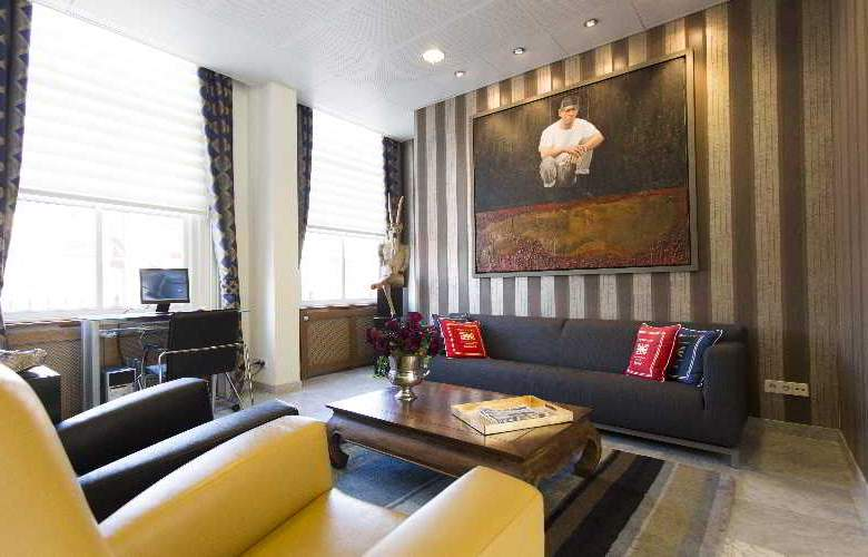 Best Western Museum Hotel Delft - General - 7