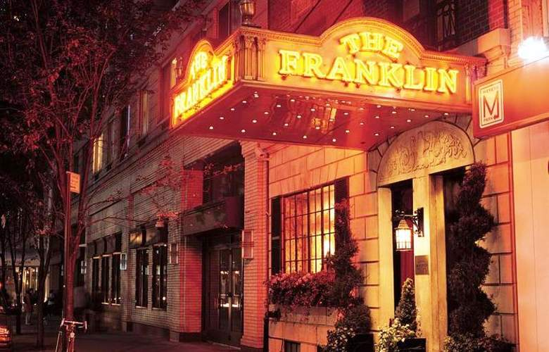 The Franklin - Hotel - 0