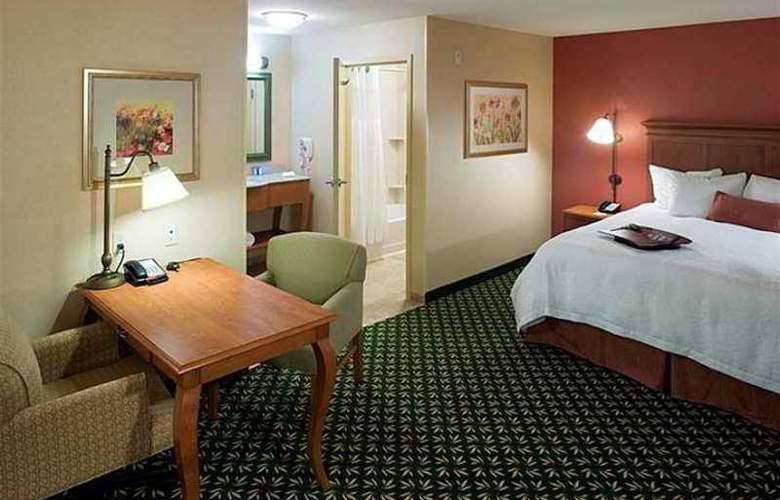 Hampton Inn & Suites Clovis Airport North - Hotel - 1
