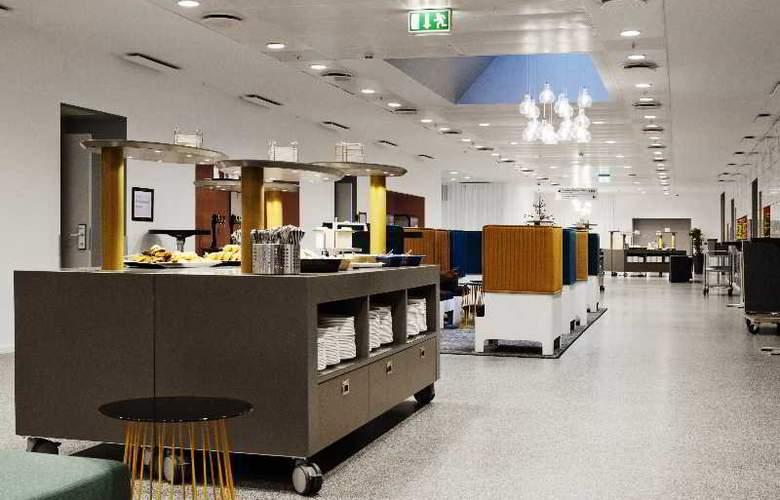 Scandic Copenhagen - Restaurant - 18