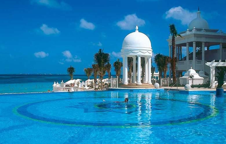 Riu Palace Las Americas  - Pool - 3
