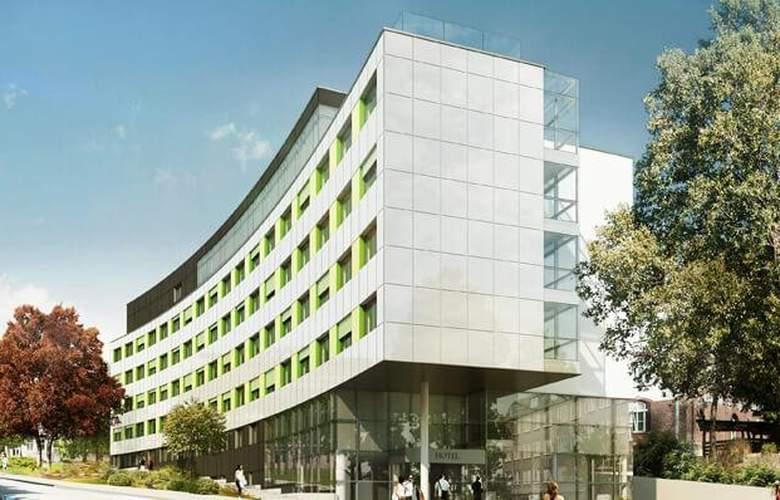 Innside Aachen - Hotel - 0