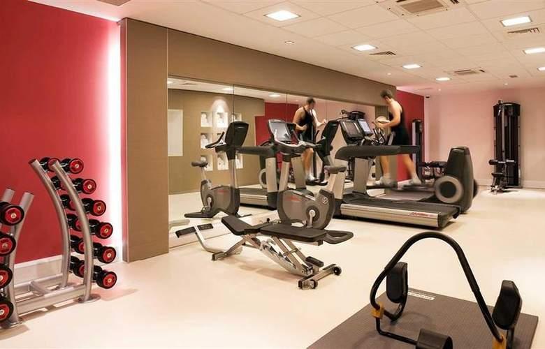 Novotel Liverpool Centre - Hotel - 51