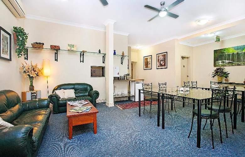 Ashfield Manor - Hotel - 3
