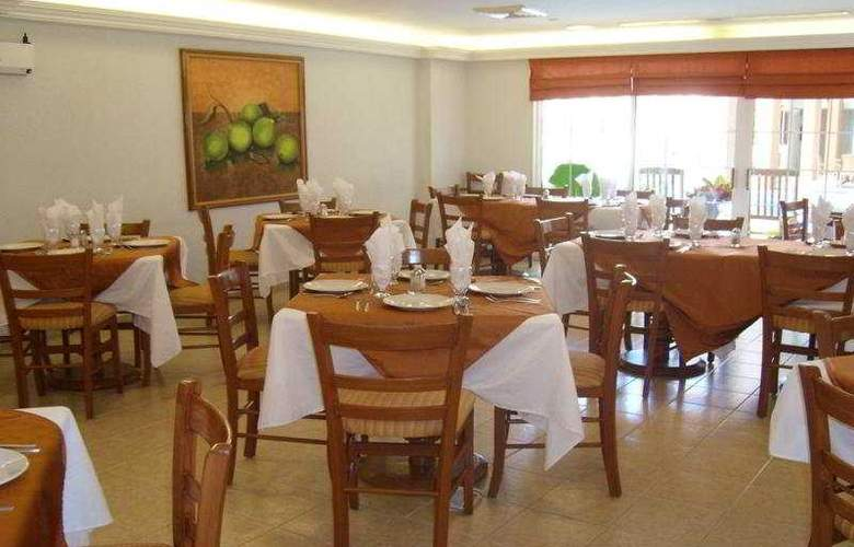 Costa Inn - Restaurant - 4