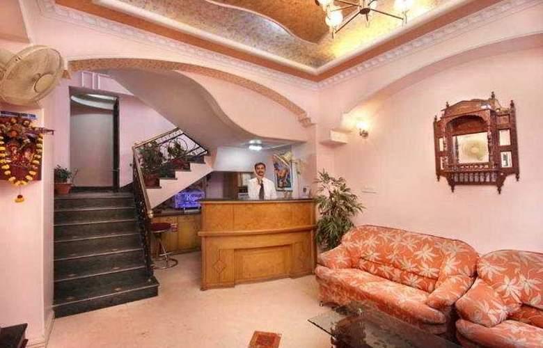 Shimia Palace - Hotel - 0