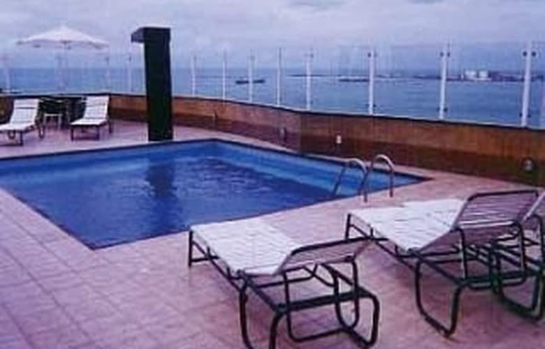Plaza Praia Suites - Pool - 5