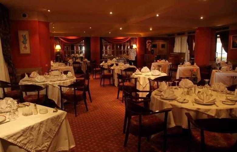 LTI Agadir Beach Club - Restaurant - 20