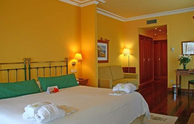 Augusta Spa Resort - Room - 4