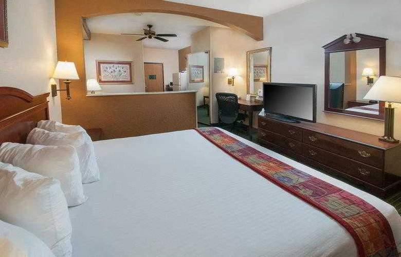 Best Western Alamo Suites - Hotel - 6
