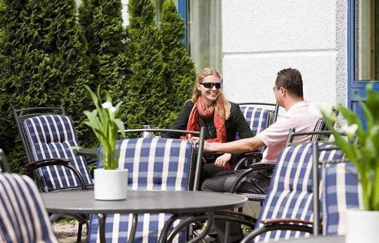 Mercure Stuttgart Airport Messe - Hotel - 22