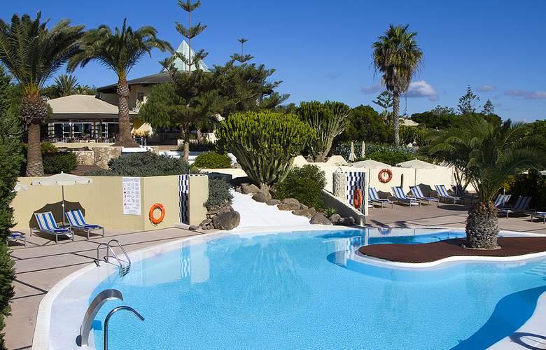 VIK Suite Hotel Risco del Gato - Pool - 26