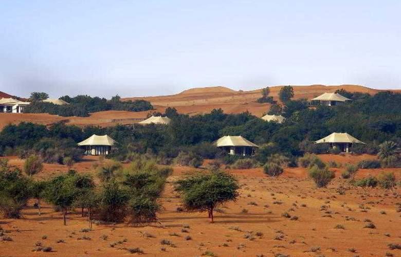 Al Maha Desert - Hotel - 16