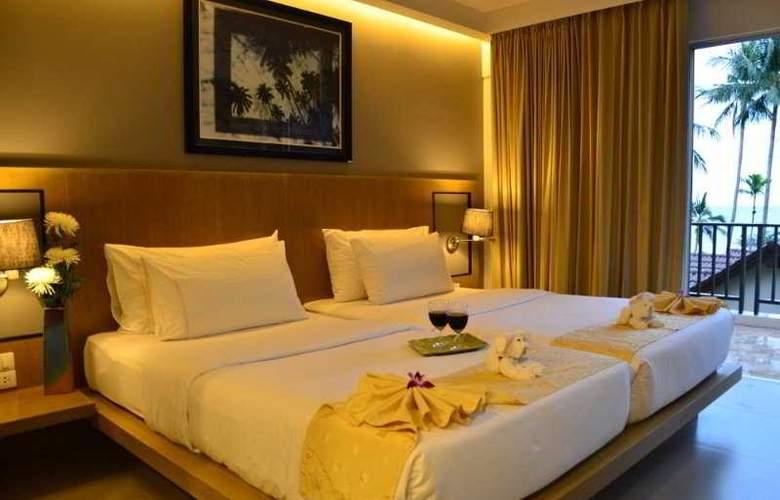 Mercure Koh Samui Beach Resort - Room - 3