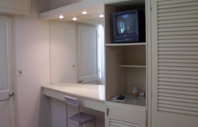 La Capilla - Room - 7