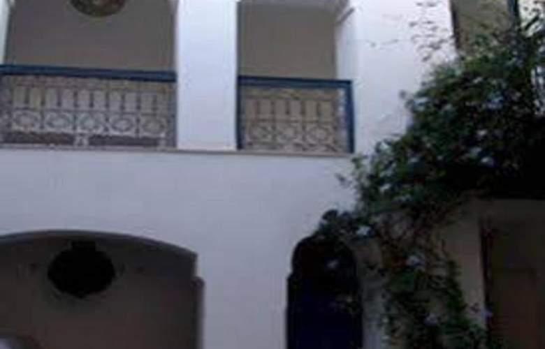 Riad Essakaya - Hotel - 3