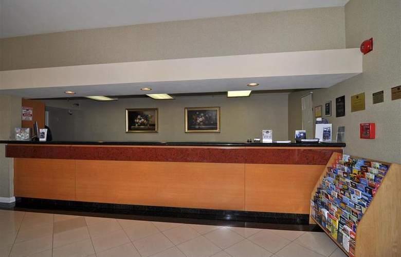 Best Western Norwalk Inn - General - 25