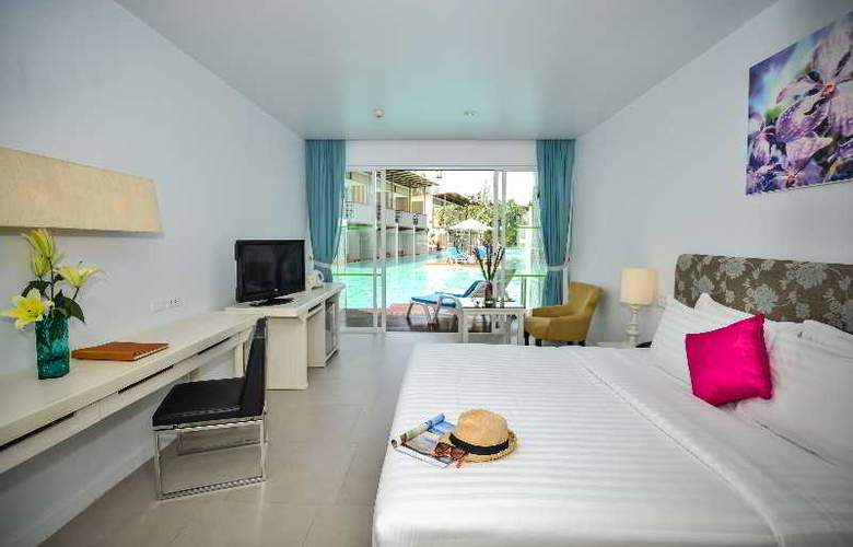 Briza Beach Resort, Khao lak - Room - 4