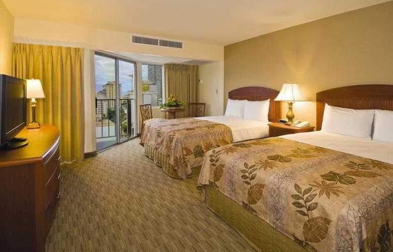 Ohana Waikiki Malia - Room - 2