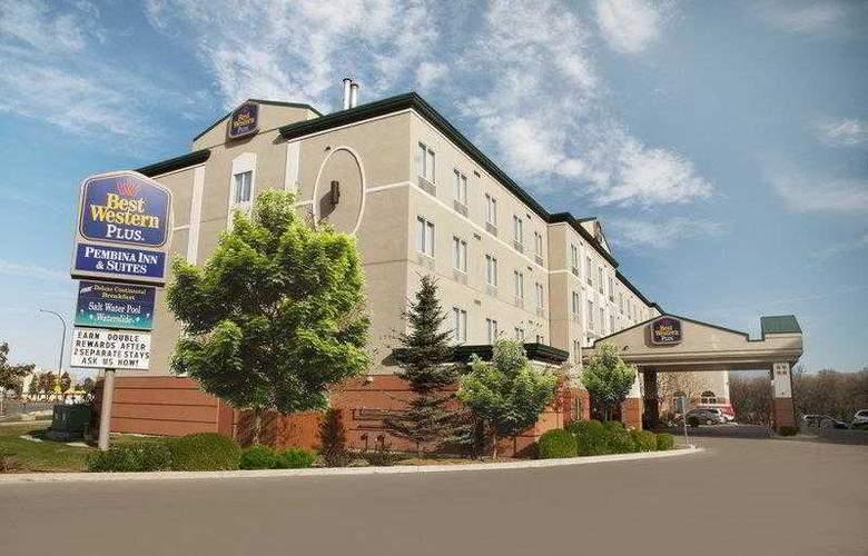 Best Western Pembina Inn & Suites - Hotel - 1