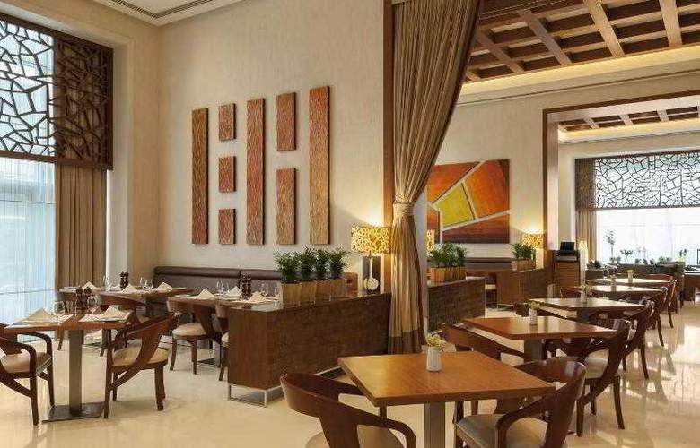 Four Points by Sheraton Sheikh Zayed Road - Restaurant - 46